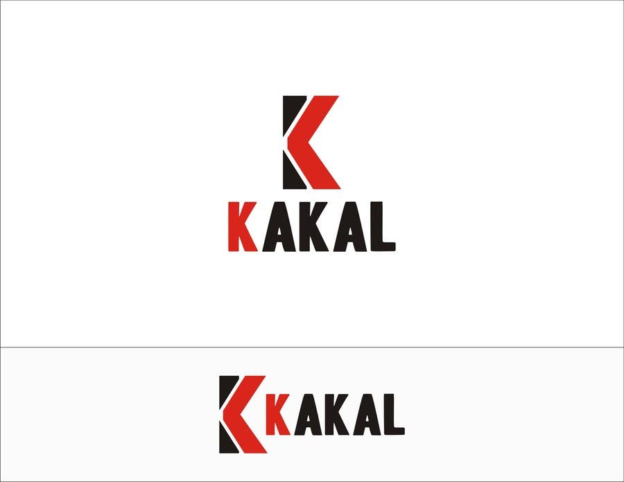 #177 for Design a Logo for KAKAL by sanpatel