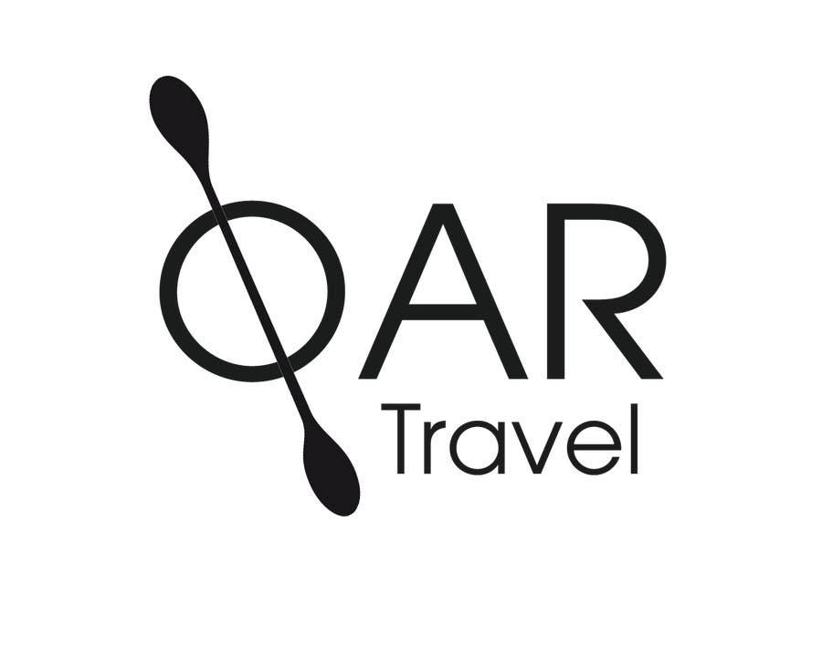 #4 for Design a Logo for 'OAR Travel' by LogoFreelancers