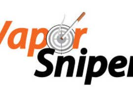 #5 for Design a Logo for VaporSniper.com af johnsonlav