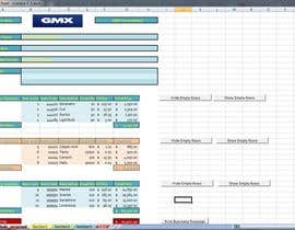 #5 untuk Excel File to Build Proposals oleh wtreymacyucy