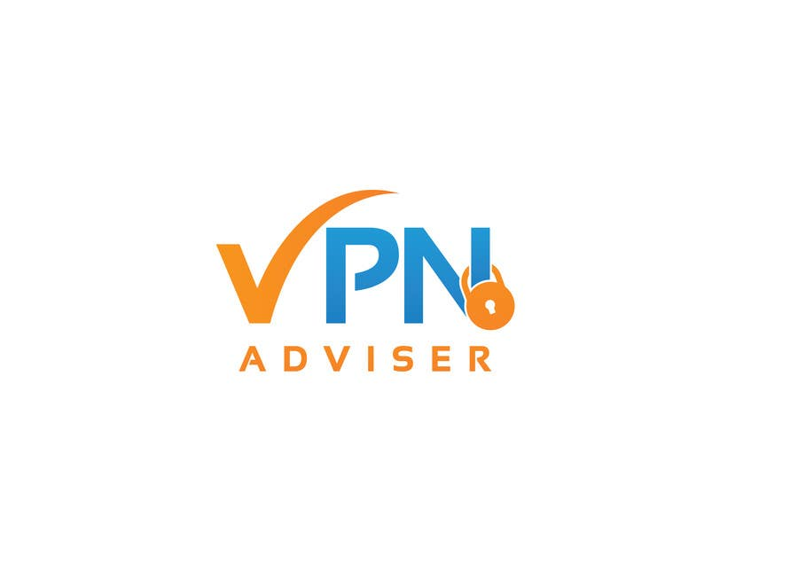#14 for Design a Logo for VPN Adviser by graphicexpart