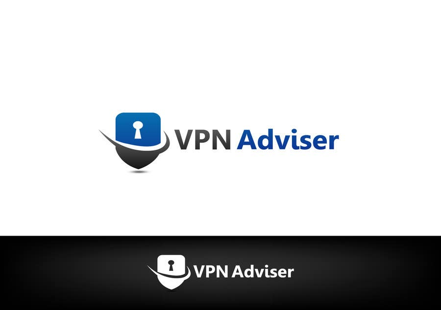 #40 for Design a Logo for VPN Adviser by texture605