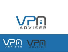 #50 for Design a Logo for VPN Adviser by texture605