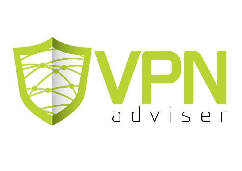 #54 for Design a Logo for VPN Adviser by Estudio3551