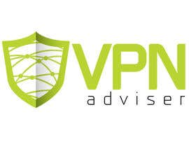 nº 54 pour Design a Logo for VPN Adviser par Estudio3551