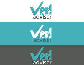 #47 for Design a Logo for VPN Adviser by Cozmonator