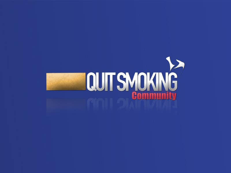 Konkurrenceindlæg #23 for Design a Logo for a Quit Smoking Website