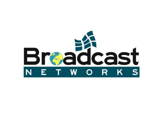 Kilpailutyö #87 kilpailussa Design a Logo for Broadcast Networks, LLC.