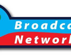 #19 for Design a Logo for Broadcast Networks, LLC. af Pavansuk