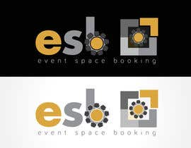 #77 untuk Design a Logo for Event Space Booking Company oleh arteastik