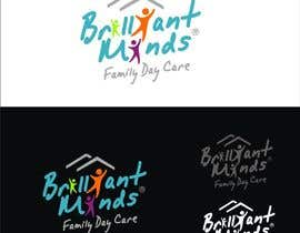 #92 for Design a Logo for Childcare Service af conceptmagic