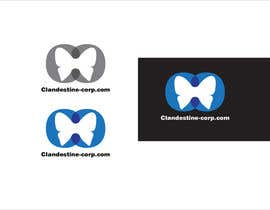 #27 for Design a Logo for Clandestine-corp.com by davidliyung