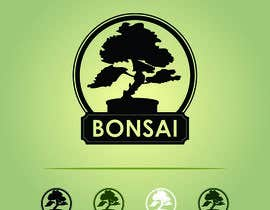 #7 for Design a Logo (Bonsai Tree) by Hayesnch
