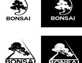 #72 for Design a Logo (Bonsai Tree) by lucianoluci657