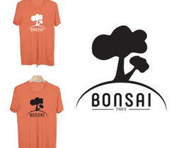 #69 for Design a Logo (Bonsai Tree) by Zarul4969
