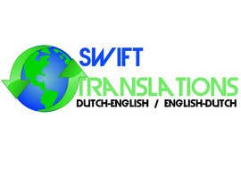 #54 for Design a logo for Swift Translations af andreistinga
