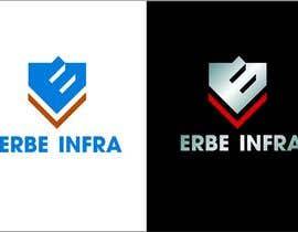 Nro 7 kilpailuun Design a Logo for an infrastructure company käyttäjältä SVV4852