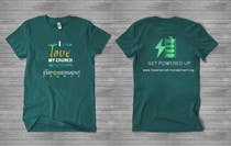Proposition n° 13 du concours Graphic Design pour Design a T-Shirt for The Empowerment Church