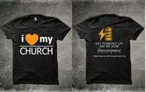 Proposition n° 24 du concours Graphic Design pour Design a T-Shirt for The Empowerment Church