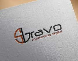 Nro 92 kilpailuun S bravo Logo käyttäjältä stebso