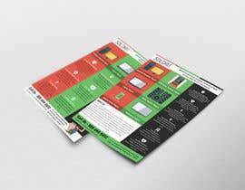 #15 for Minimal Flyer Design by greenarrowinfo