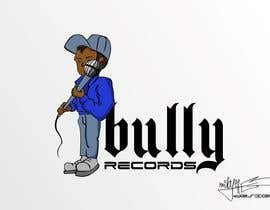 #259 for Design a Logo for BULLY RECORDS by milanche021ns