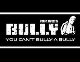 #188 cho Design a Logo for BULLY RECORDS bởi legol2s