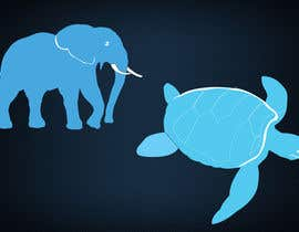 Nro 2 kilpailuun Design some Animal Icons käyttäjältä ahrafi2015