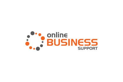 #263 for Design a Logo for a company - Online Business Support by sagorak47