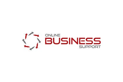 #323 for Design a Logo for a company - Online Business Support by sagorak47
