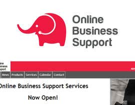 #62 for Design a Logo for a company - Online Business Support by Deezastarr