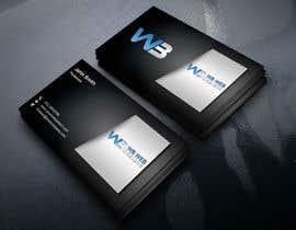 moucak tarafından Design some Business Cards için no 91