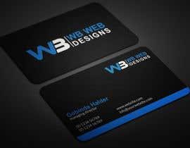 smartghart tarafından Design some Business Cards için no 27