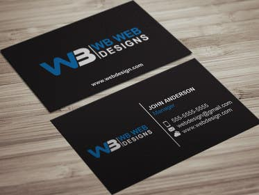 RoyalGraficKing tarafından Design some Business Cards için no 48