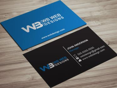 RoyalGraficKing tarafından Design some Business Cards için no 49