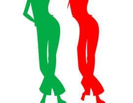 Nro 42 kilpailuun Design a logo (Model Agency) käyttäjältä sashalend