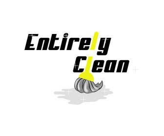 desingtac tarafından Design a Logo and Business Card for Cleaning Company. için no 15