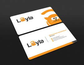 #6 for Business Card by mnrskp