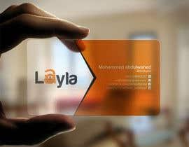 Nro 80 kilpailuun Business Card käyttäjältä mnrskp