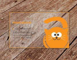 #39 for Business Card by huynhnhatran