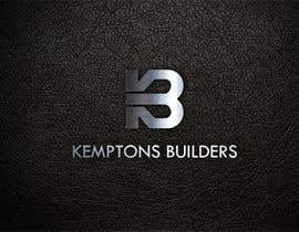 #48 for Design a Logo for Kemptons Builders by Orlowskiy