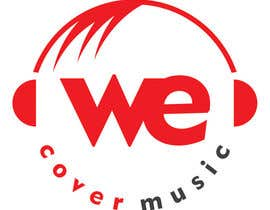 "#135 for Design a Logo for ""WeCover Music"" by suneelkaith"