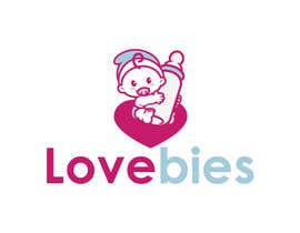 #82 for Design a Logo for Baby Store by vicos0207