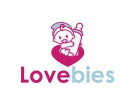 Nro 82 kilpailuun Design a Logo for Baby Store käyttäjältä vicos0207