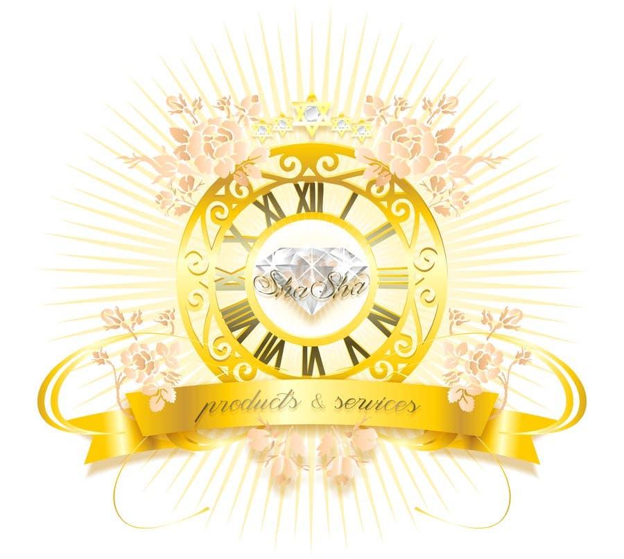 Proposition n°18 du concours Design a romantic/feminan logo