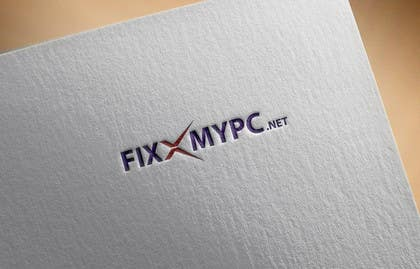 desingtac tarafından We Need A Logo URGENT for FixxMyPc.net için no 21