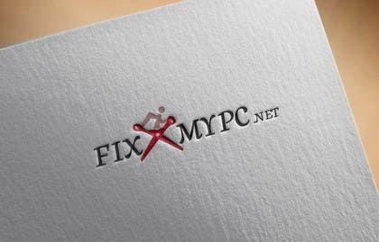 desingtac tarafından We Need A Logo URGENT for FixxMyPc.net için no 32