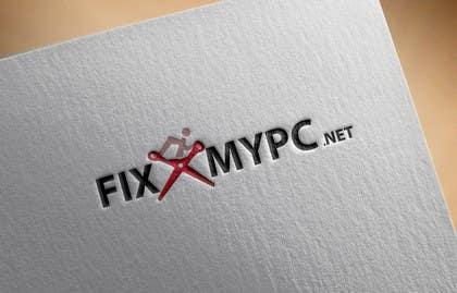 desingtac tarafından We Need A Logo URGENT for FixxMyPc.net için no 33