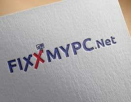 Nlimon tarafından We Need A Logo URGENT for FixxMyPc.net için no 28