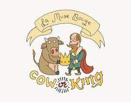 Nro 28 kilpailuun Coworking association logo ! käyttäjältä ryabtsov